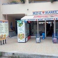 Mini market  Ι.Τζωρτζάκης