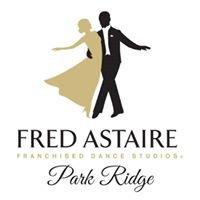 Fred Astaire Dance Studio Park Ridge