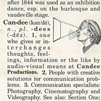 Candee Productions, Inc.