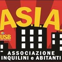 Asia-Usb Bologna