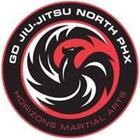 GD Jiu-Jitsu North Phoenix