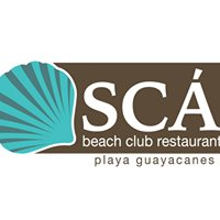 Guayaca beach restaurant