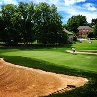 Cress Creek Golf & Country Club