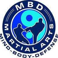 MBD Martial Arts