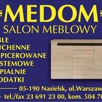 MEDOM Salon Meblowy