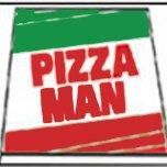 Circle Pines/ Lexington Pizza Man