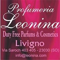 Profumeria Leonina Livigno
