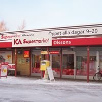 ICA Supermarket Olsson's