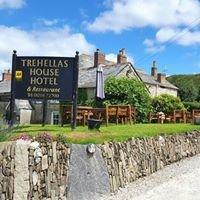 Trehellas House Hotel