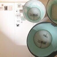 Laboratorio Artistico - vetro e decorazione