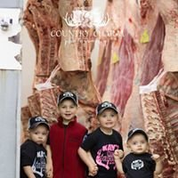 Kay's Meat Processing