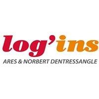 Log'ins, la logistique solidaire