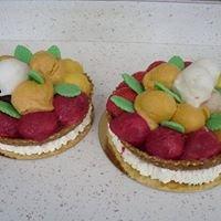 Pâtisserie Eric Tamburini