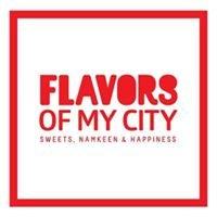Flavorsofmycity