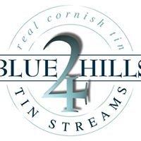 Blue Hills Tin