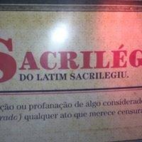 Bar Sacrilegio (Samba de Raiz) - Lapa - Rio de Janeiro