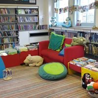 Oundle Library