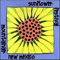 Mountainair Sunflower Festival