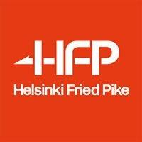 Helsinki Fried Pike