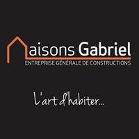 Maisons Gabriel