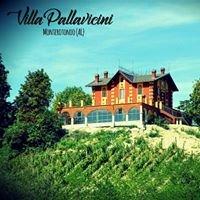 Agriturismo Villa Pallavicini