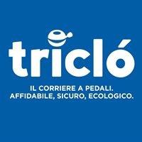 Triclò - Il corriere a pedali