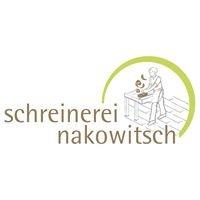 Schreinerei Nakowitsch GmbH