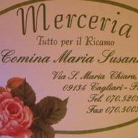 Merceria Susanna