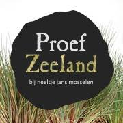 Proef Zeeland bij Neeltje Jans Mosselen