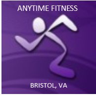 Anytime Fitness - Bristol, VA