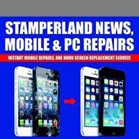 Stamperland Mobile & Pc Repairs