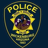 Wickenburg Police Department