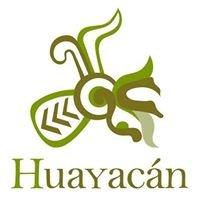 Huayacán
