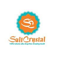 Halo SPA Salt Crystal Wellness Centre