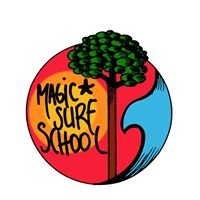 Magic Surf School by Adrien Valéro