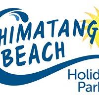 Himatangi Beach Holiday Park