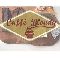 Caffé Blondy