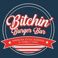 Bitchin Burger Bar