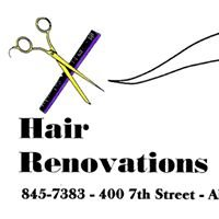 Hair Renovations