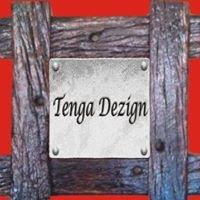 Tenga Steel & Wood Dezigns