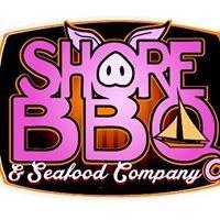 Shore BBQ & Seafood  Company