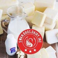 Swan Bros. Dairy, Inc.