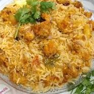 Hyderabadi Dishes