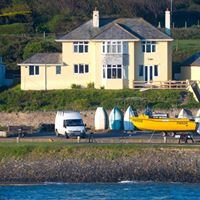 Cornwall Beach House-Holiday Let