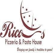 Rico's Pizzeria & Pasta House