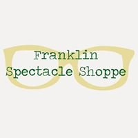 Franklin Spectacle Shoppe