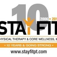 StayFit Physical Therapy & Core Wellness, Inc.