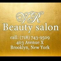 V R Beauty Salon