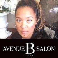 Avenue B Salon-Rosegarden