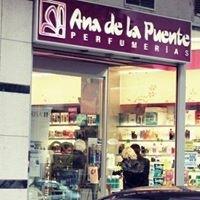 Ana De La Puente Perfumería Y Estética